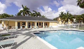 Pool, Vista Verde At Deerwood