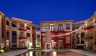Desoto Town Center Apartments, DeSoto, TX