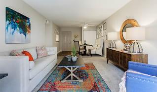 Living Room, Jackson Grove