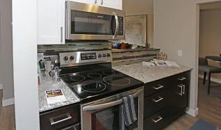 Kitchen, Lux