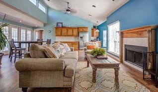 Living Room, The Social Block