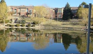 View of Highland Park Unit, 8962 E Nichols Place