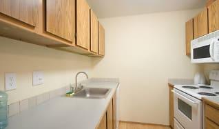 Kitchen, The Apex