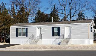 Building, 100 Fireside Blvd. 407/217/334