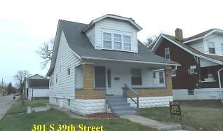301 S 39th Street, 301 S 39th Street