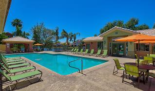 Pool, Serena Shores At Val Vista Lakes