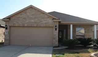 15822 Marble Bluff Lane, Sheldon, TX
