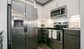 Kitchen, The Adley at Bryton