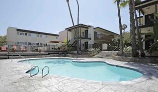 Pool, Americana South Bay