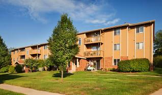 Glen Oaks by Broadmoor, North Side, Sioux City, IA