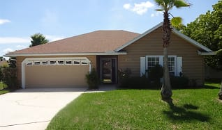 4637 S Blue Stream Lane, Sans Pareil, Jacksonville, FL