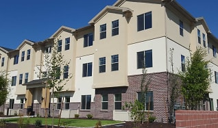Building, Villas at Fern Circle- Senior Living 55+