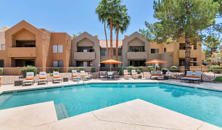 Pool, Morningside