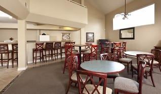 Dining Room, Casa Bella