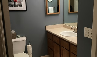Bathroom, 1541 Weatherstone Drive