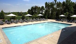 Pool, The Club At Pearl River