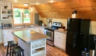 Kitchen, 12701 183rd St