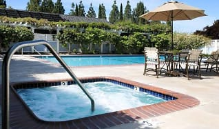 Pool, The Arbors