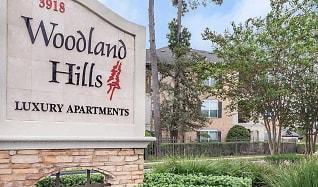 Community Signage, Woodland Hills