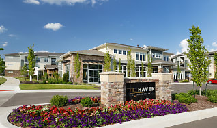 The Haven at Shoal Creek, Homestead, MO
