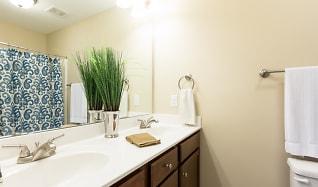 The Townes at Northridge Park Apartments, Vander, NC