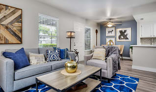 Living Room, The Charleston