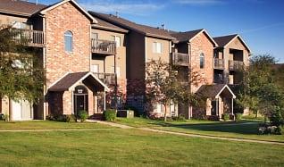 Barrington Park by Broadmoor, North Side, Sioux City, IA