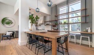 Dining Room, Pallas