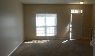 Living Room, 3813 Parkway Vista Drive
