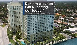 Shorecrest Club Apartments, North Beach, Miami Beach, FL