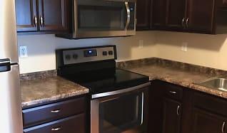 Kitchen, 1205 Dutilh Rd Apt 9
