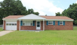 Houses for Rent in Half Moon, NC