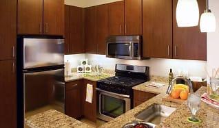 Kitchen, Avalon Garden City