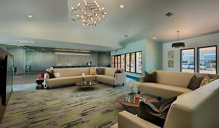 Living Room, Indian Springs