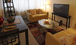Living Room, Baystate Place
