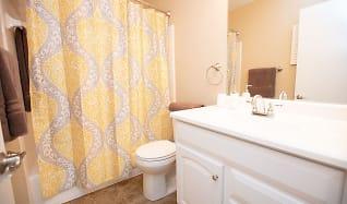 Bathroom, Boulder Creek Apartment Homes