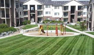 Sundance Apartments, Cheyenne, WY