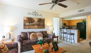 Living Room, Timber Chase At Sarasota Bay