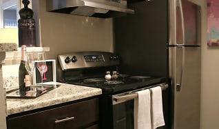 Kitchen, Dover Pointe