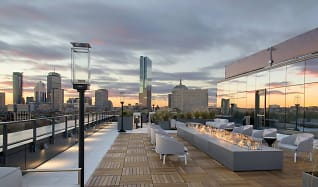 Swell Luxury Apartments For Rent In South End Boston Beutiful Home Inspiration Xortanetmahrainfo