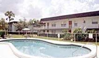 Pool, Lauder Ridge Garden