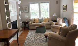 Living Room, 1135 Granville Road