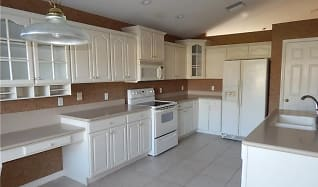 Kitchen, 6695 Lake Clark Dr