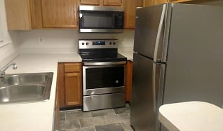 Kitchen, 7700 Prindle Lake Drive