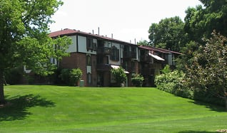 Building, Old Farm Apartments