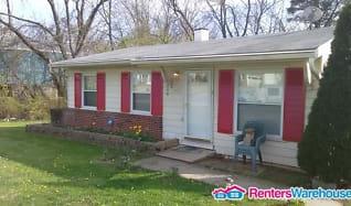 6517 Dogwood Rd, Ten Hills, Baltimore, MD
