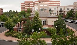 view, 5677 S Park Place Avenue  #203C