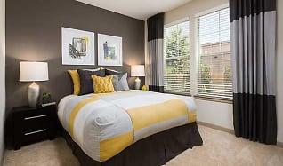 Bedroom, Avalon San Dimas