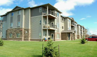 Building, Urban View Apartments