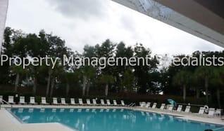 Pool, 1304 Travertine Terrace